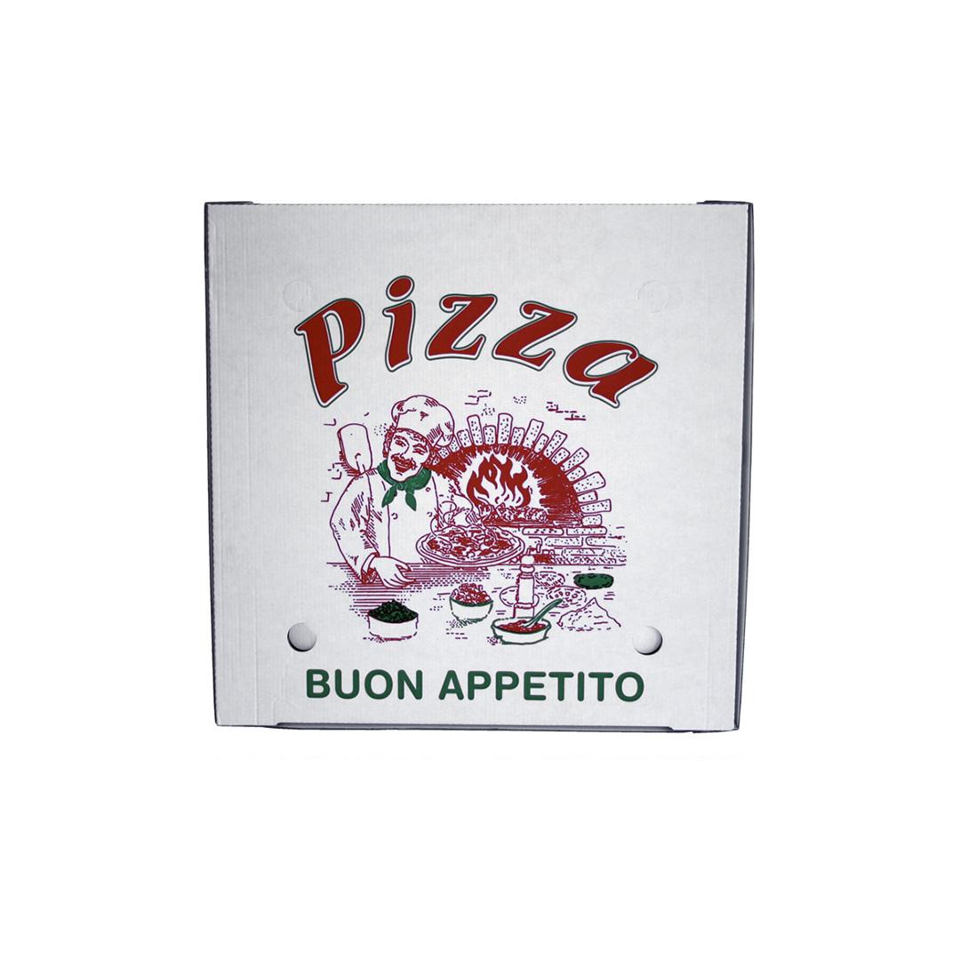Scatola per Pizza al Taglio