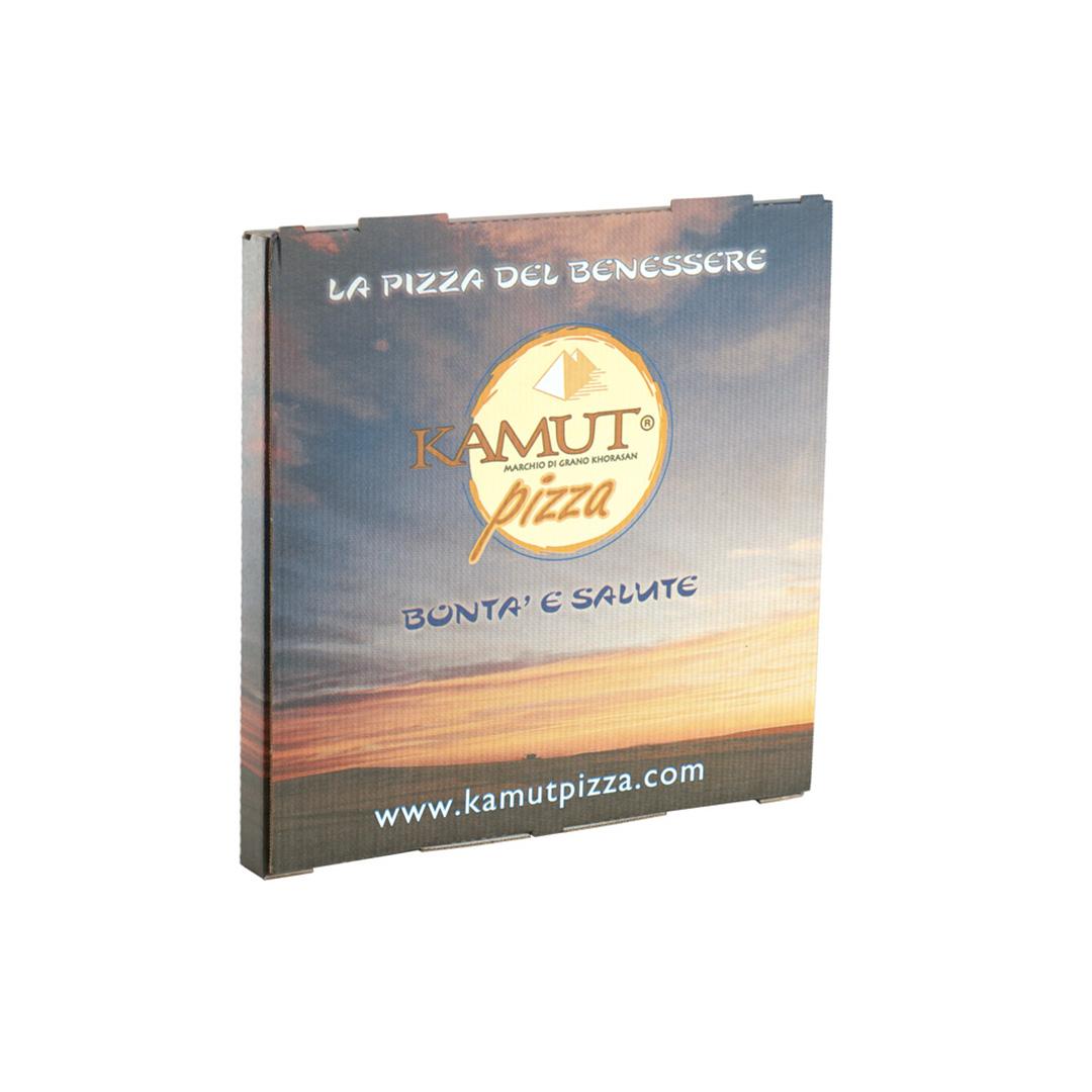 Scatola per Pizza con stampa personalizzata