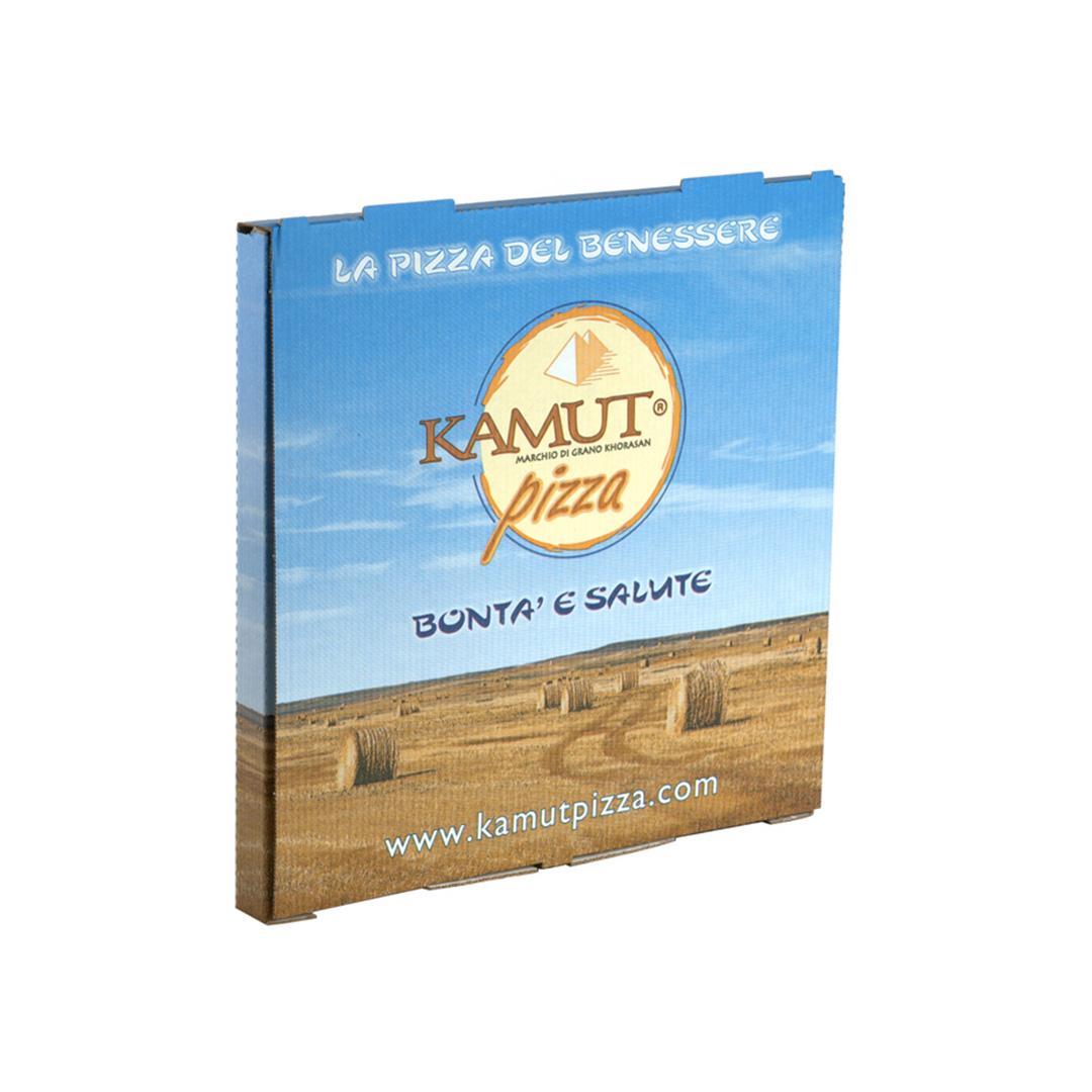 Scatola per Pizza Kamut