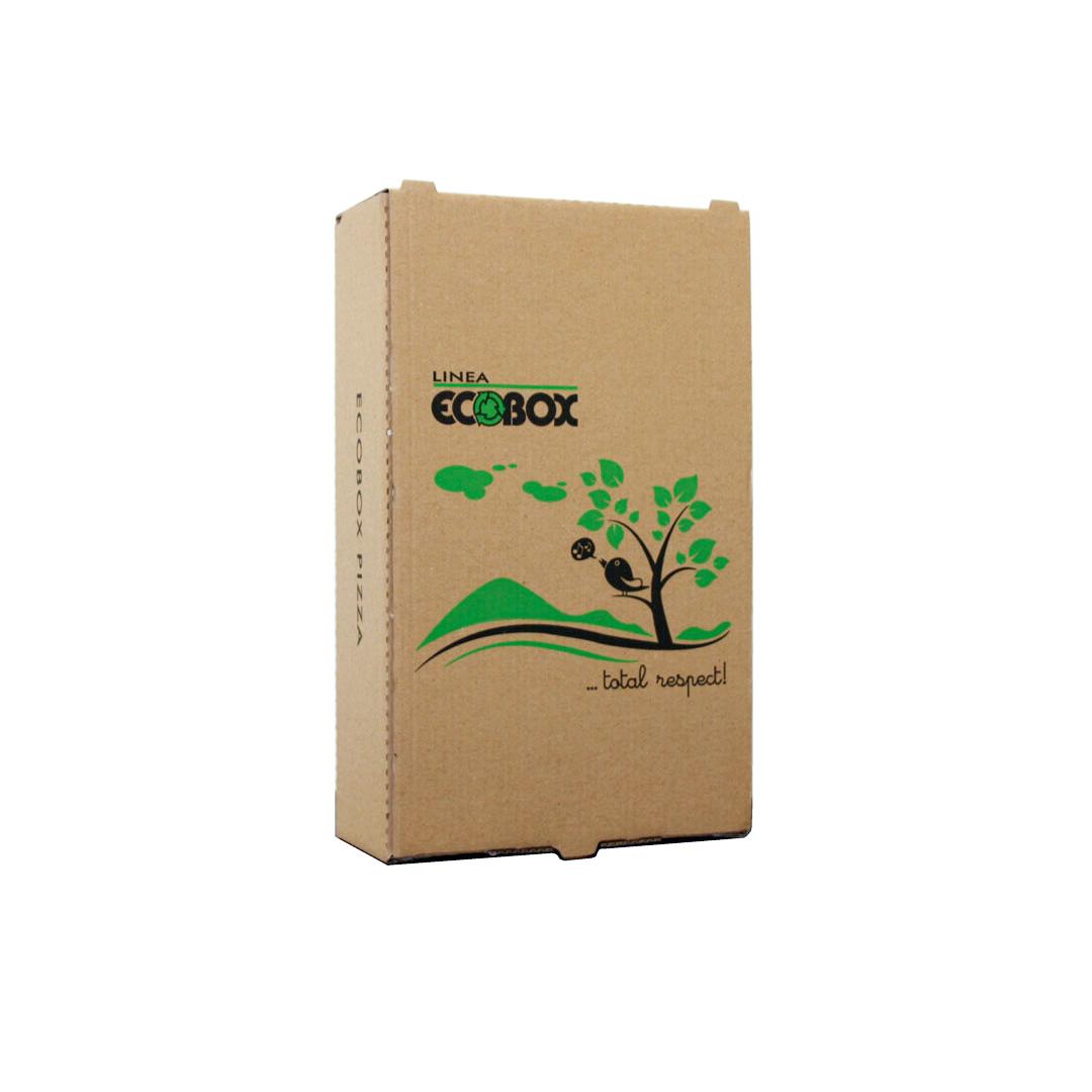 Ecobox Pizza per Pizza al taglio
