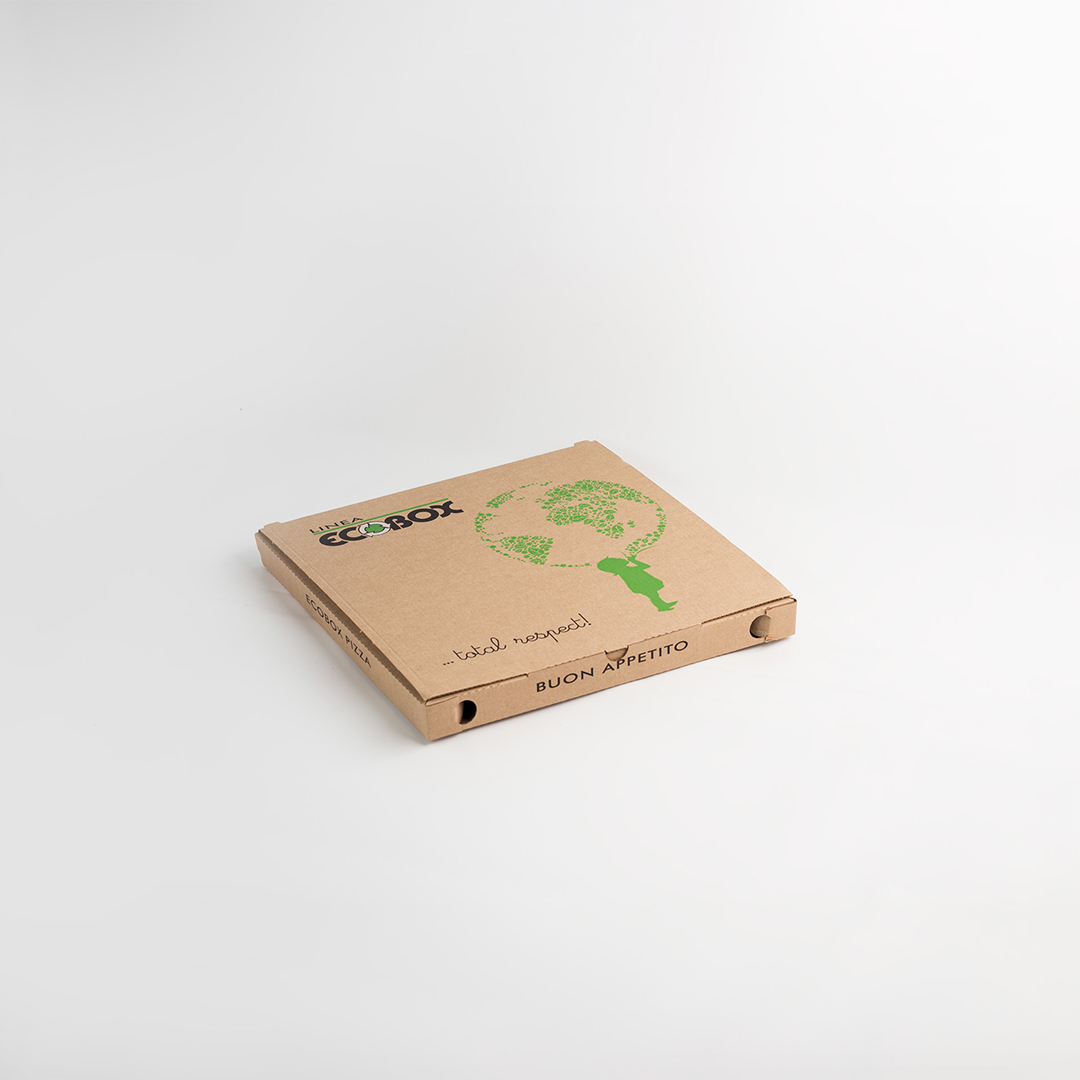 Scatola per Pizza ECOBOX